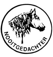 The Nooitgedachter Horse